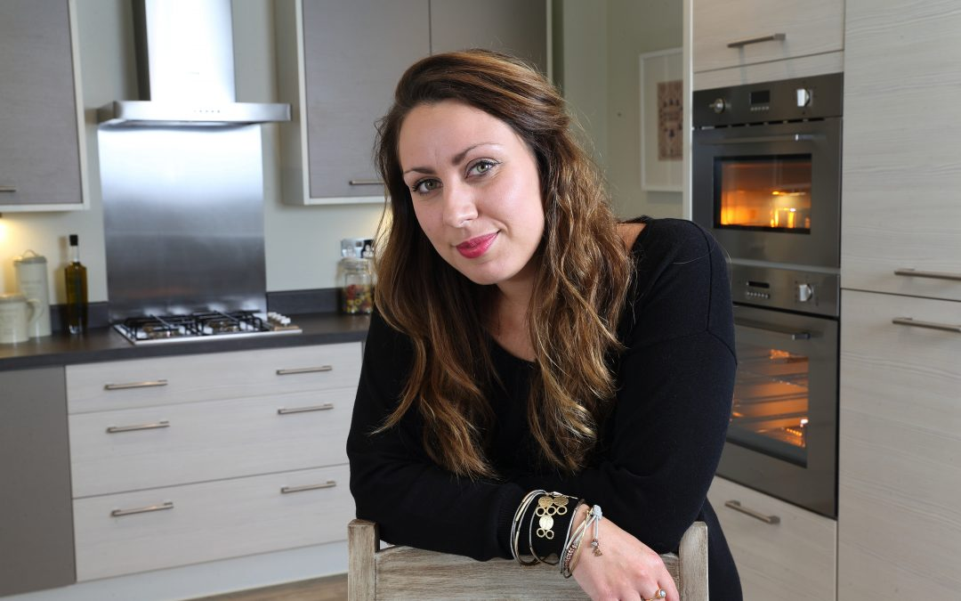 A Day In The Life Of An Interior Designer New Homes